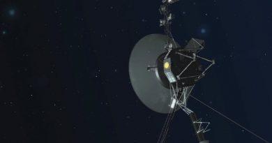 ¿Qué encontró la Voyager 2 cuando cruzó al espacio interestelar?