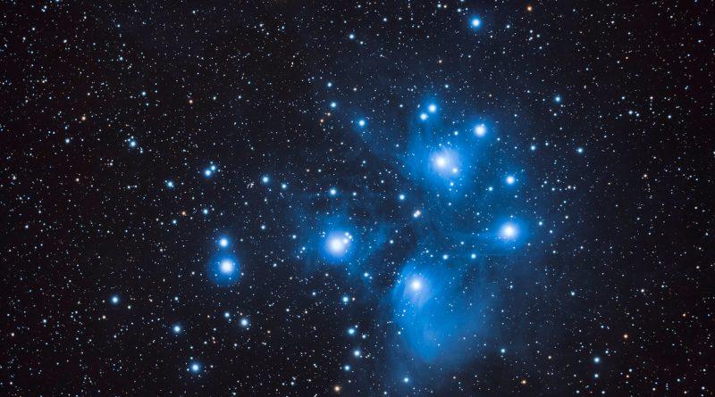 Calendario Astronómico para el mes de Abril de 2020