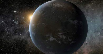 Podrían existir alrededor de 6 mil millones de planetas similares a la Tierra, tan solo en la Vía Láctea