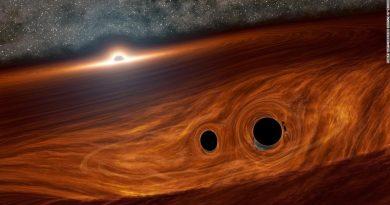 Astrónomos detectan la fusión de un agujero negro con un objeto misterioso de masa baja