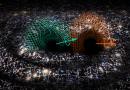 La fusión de dos agujeros negros desconcierta a los científicos