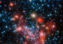 El Premio Nobel de Física 2020 otorgado a una investigación sobre el agujero negro supermasivo de la Vía Láctea