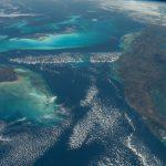 El sur de la península de Florida y Cuba captados desde la ISS
