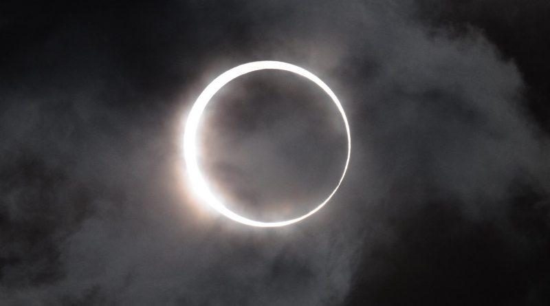 Calendario Astronómico para el mes de Junio de 2021