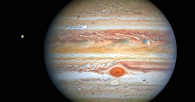 Calendario Astronómico para el mes de Agosto de 2021