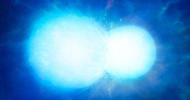 Una supernova observada en el año 1181 pudo haberse producido por la fusión de dos estrellas